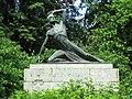 Neukirchen-Vluyn-Kriegerdenkmal von 1926.jpg