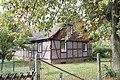 Neuruppin Gnewikow Am See 17 Neubauernhaus 2.JPG