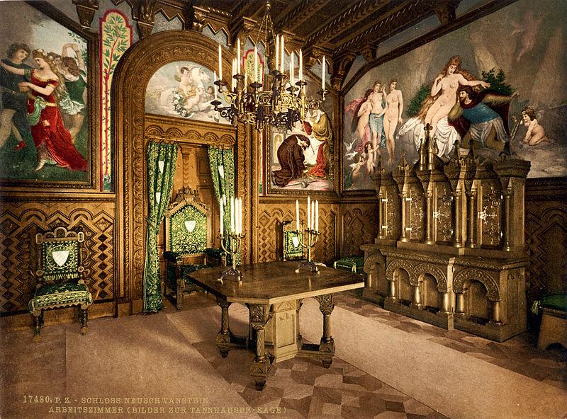 Hotel Ludwig Royal Bewertungen