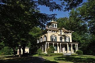 Philip Chapin House