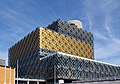 New Birmingham Library nearly finished (6868124474).jpg