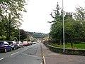 New Street - Milnsbridge - geograph.org.uk - 914453.jpg