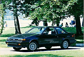 Toyota AE86 - Wikipedia