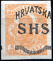 NewspaperStampYugoslavia1918Michel57.jpg