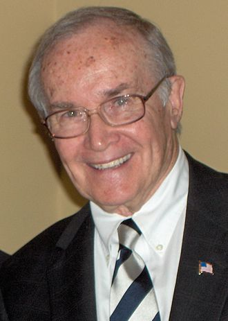Direct lobbying in the United States - Newton Minow, chairman of the FCC from 1961 — 1963.