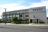 Nez Perce County Courthouse in Lewiston, Idaho.jpg