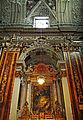 Nice - Église Saint-Jacques-le-Majeur - Chapelle du Sacré-Cœur de Jésus.JPG