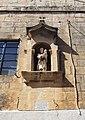 Niche of St. Joseph, Triq San Pietru, Qormi 001.jpg