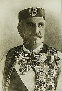 Nicholas I of Montenegro King of Montenegro