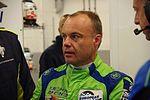 Niclas Jönsson Driver of Krohn Racing's Ligier JS P2 Nissan (27155911611).jpg
