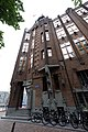 Nieuwmarkt en Lastage, Amsterdam, Netherlands - panoramio.jpg