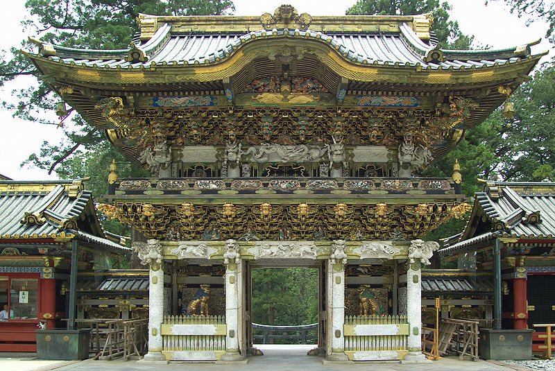 File:Nikko Toshogu Yomeimon M3249.jpg