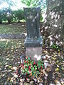 Nils Ferlin, grav Bromma kyrkogård.jpg