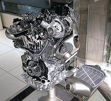Px Nissan M R Engine