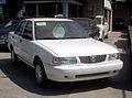 Nissan Sentra V16 1.6 2006 (15055265880).jpg