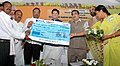 Nitin Gadkari, the Minister of State (Independent Charge) for Power, Coal and New and Renewable Energy, Shri Piyush Goyal, the Minister of State for Chemicals & Fertilizers.jpg