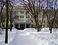 Nizhny Novgorod. Second Block of National University named Lobachevsky.jpg