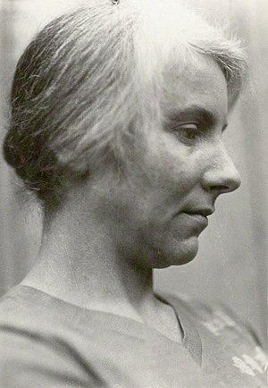 Noël Olivier - Noël Olivier in circa 1923