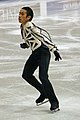 Nobunari Oda at 2009 World Championships.jpg