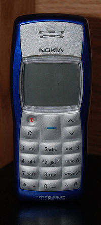 Nokia 1100 WikiVisually