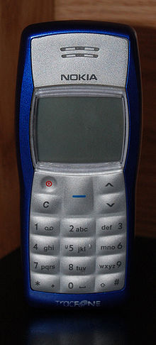 nokia 1100 wikipedia rh ro wikipedia org Motorola RAZR Manual Apple iPhone Manual