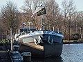 Nomade ENI 02312902 Mercuriushaven Port of Amsterdam pic1.JPG