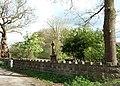 Norbury War Memorial - geograph.org.uk - 1274973.jpg