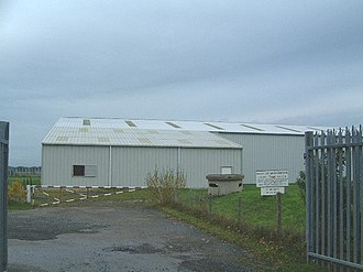 North East Land, Sea and Air Museums - Museum facilities, 2005