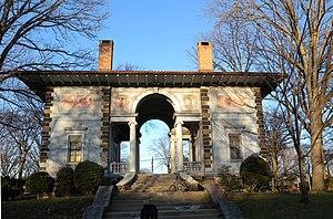 Palisade Avenue (Hudson Palisades) - North Hudson Park