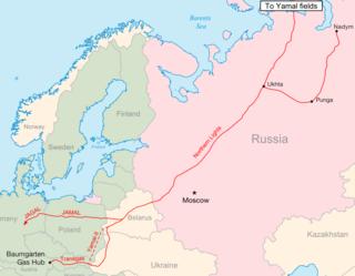 Northern Lights (pipeline)