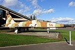 Northrup F-5E Tiger II, 1970 - Evergreen Aviation & Space Museum - McMinnville, Oregon - DSC00363.jpg