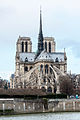 Notre Dame de Paris, East View 140207 2.jpg