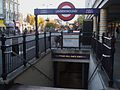 Notting Hill Gate stn southwest entrance.JPG