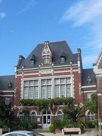 Noyelles-sous-Lens - Mairie - 1.JPG