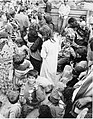 OPERATION HAVEN - ROYAL MARINES AND THE HUMANITARIAN RELIEF EFFORT FOR KURDISH REFUGEES ON THE IRAQ-TURKISH BORDER 1991 (b&w) GLF1235.jpg