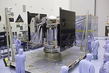 OSIRIS-REx Spacecraft Prepared for Mission.jpg