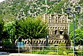 Oberwesel – Turm der Stadtmauer - panoramio.jpg