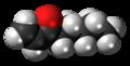 Oct-1-en-3-one molecule spacefill.png