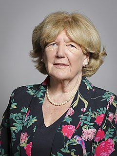 Ann Taylor, Baroness Taylor of Bolton