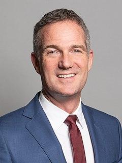 Peter Kyle British Labour politician