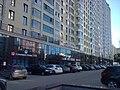 Oktyabrskiy rayon, Yekaterinburg, Sverdlovskaya oblast', Russia - panoramio (75).jpg