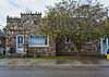 Climax Post Office Building