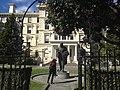 Old Government Buildings, Wellington NZ.jpg