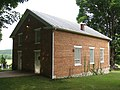 Old Hebron Lutheran Church Intermont WV 2009 07 19 05.JPG