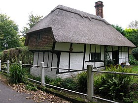 Old Kent Cottage