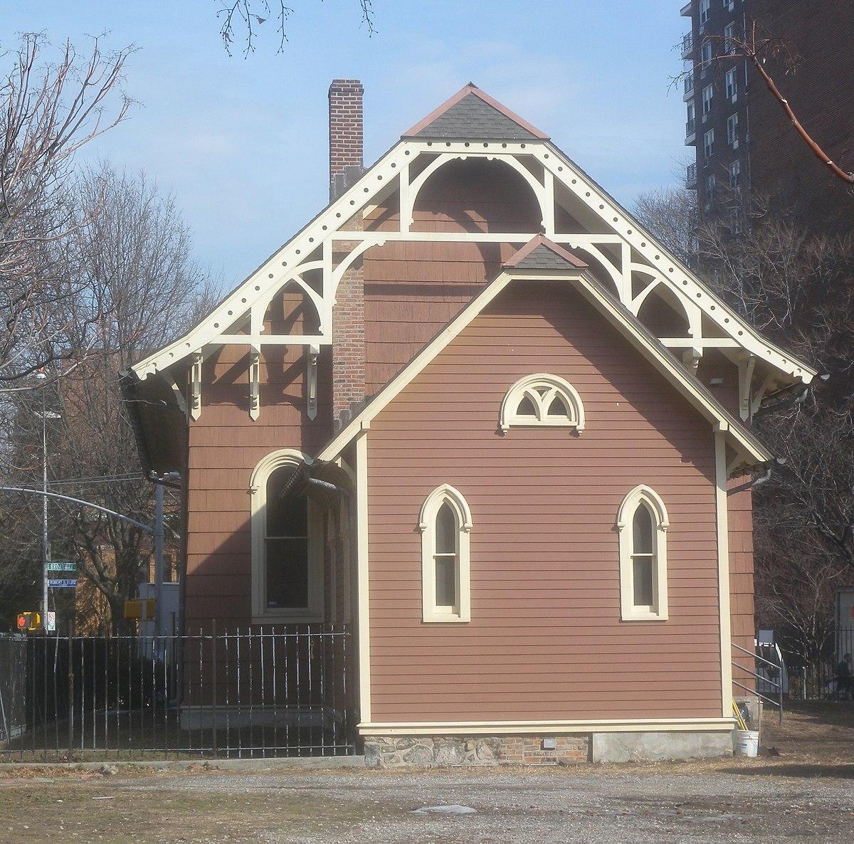 A description of the protestant episcopal church of england
