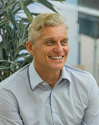 Oleg Tinkov Russian businessman and investor