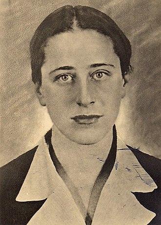 Olga Benário Prestes - Olga Benário Prestes