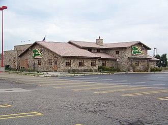 Olive Garden - An Olive Garden restaurant in Auburn Hills, Michigan