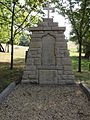 Ollières (Spincourt, Meuse) mémorial allemand.JPG